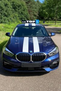 toples.nl bmw 116d